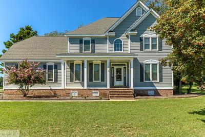 La Grange Single Family Home For Sale: 307 Point Dr