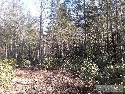 Avery County, Watauga County Residential Lots & Land For Sale: Lot 36 Chilhowee Camp Lane
