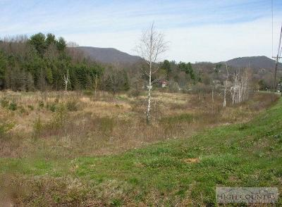 Ashe County Residential Lots & Land For Sale: 433 McConnell