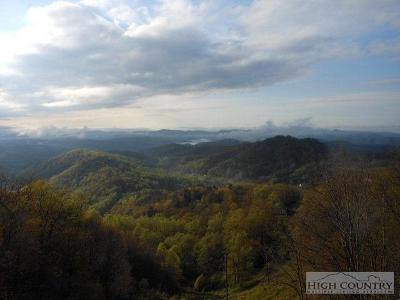 Ashe County, Avery County, Burke County, Alexander County, Caldwell County, Watauga County Condo/Townhouse For Sale: 5970 #22 Blowing Rock Boulevard #22