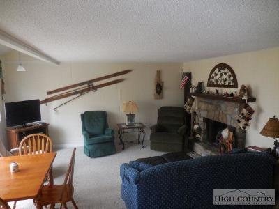 Sugar Mountain Condo/Townhouse For Sale: 1443, C19 Sugar Mountain Drive #C-19