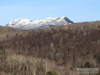 Avery County Residential Lots & Land Under Contract - Show: 1117 Sugar Mountain #2 Road