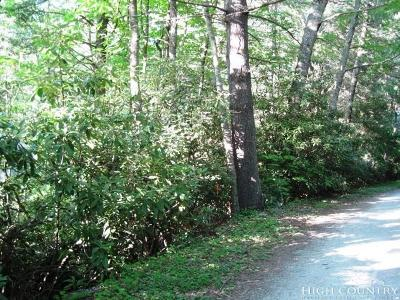 Avery County, Watauga County Residential Lots & Land For Sale: 235 Laurel Brook Road