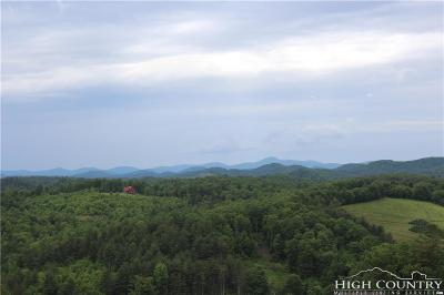 Ashe County Residential Lots & Land For Sale: Tbd Old River Road
