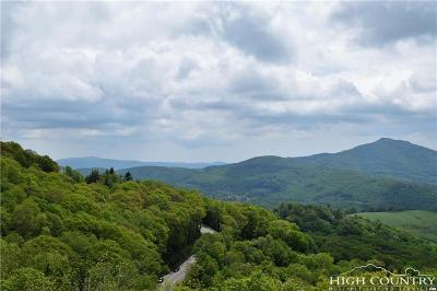 Avery County Condo/Townhouse For Sale: 751 Whitetail Trail