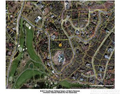 Watauga County Residential Lots & Land For Sale: Tbd Wonderland Drive