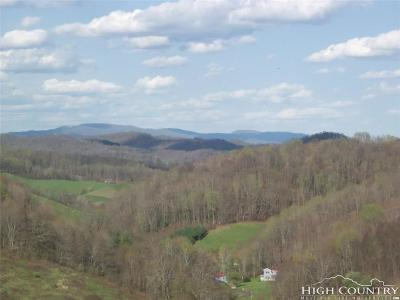 Ashe County Residential Lots & Land For Sale: Tbd John Griffith Road