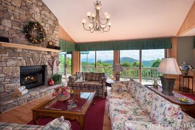 Alexander County, Ashe County, Avery County, Burke County, Caldwell County, Watauga County Single Family Home For Sale: 428 Saint Andrews Road