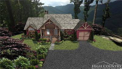 Boone Single Family Home For Sale: 17 Scarlet Oak Lane
