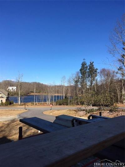 Blowing Rock Single Family Home For Sale: 109 Autumn Blaze Trail