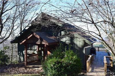 Blowing Rock Single Family Home For Sale: 198 Laurel Hill Lane
