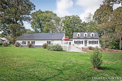Single Family Home For Sale: 2522 Buzzard Rock Circle