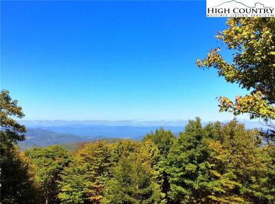 Avery County, Watauga County Residential Lots & Land For Sale: Lot 46 Rocky Parkway