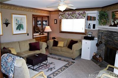 Avery County Condo/Townhouse For Sale: 301 Pinnacle Inn Road #2101