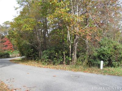 Avery County, Watauga County Residential Lots & Land For Sale: Tbd Goforth Road