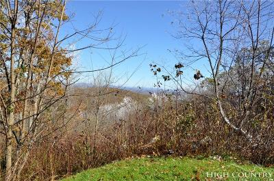 Avery County, Watauga County Residential Lots & Land For Sale: Lot 5 Boone Ridge Lane