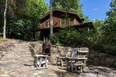 Caldwell County Single Family Home For Sale: 2720 Brigadoon
