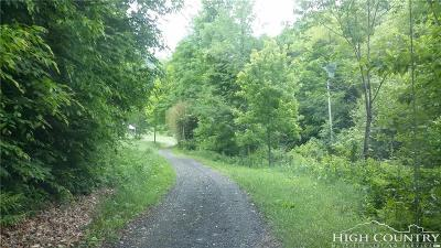 Ashe County Residential Lots & Land For Sale: 415 Brenna Lane