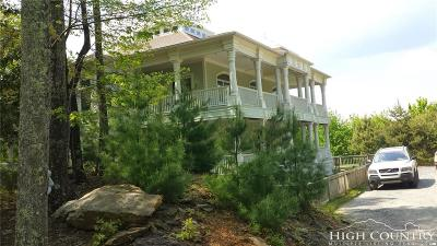 Boone Single Family Home For Sale: 525 Morning Sky Drive