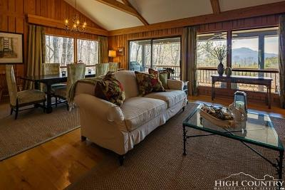 Boone Single Family Home Under Contract - Show: 2446 Hickory