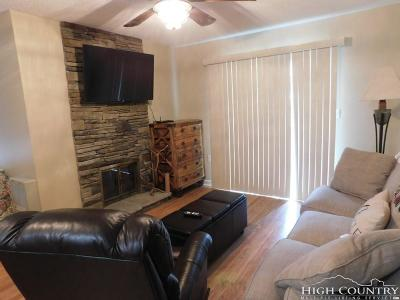 Beech Mountain Condo/Townhouse For Sale: 1101 301 Pinnacle Inn Road Road #1101
