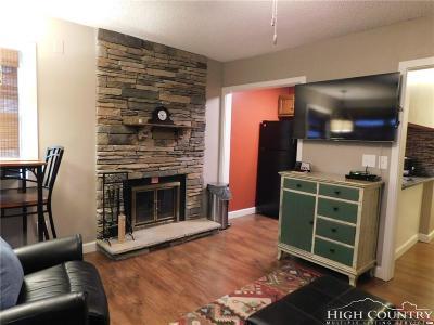 Beech Mountain Condo/Townhouse For Sale: 4106 301 Pinnacle Inn Road Road #4106