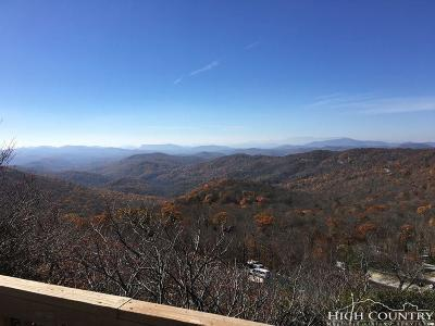 Avery County Condo/Townhouse For Sale: 303 Sugar Top Drive #5-2511