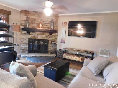 Beech Mountain Condo/Townhouse For Sale: 3208 301 Pinnacle Inn Road Road #3208