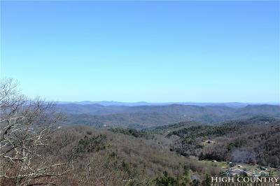 Caldwell County Condo/Townhouse For Sale: 5970 Blowing Rock Blvd. #21