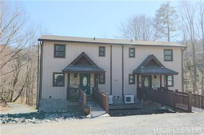 Banner Elk Multi Family Home For Sale: 9311 Nc Highway 105 S A-E