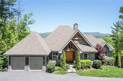 Single Family Home For Sale: 619 Red Cedar Road