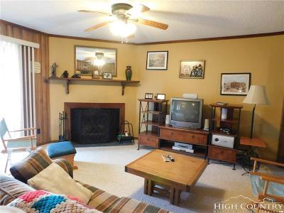 Beech Mountain Condo/Townhouse For Sale: 3110 301 Pinnacle Inn Road Road #3110