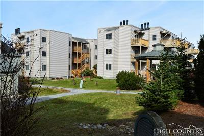 Beech Mountain Condo/Townhouse For Sale: 301 Pinnacle Inn Road #1311