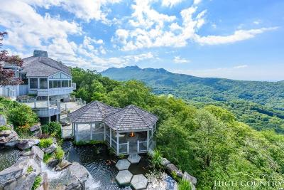 Linville Ridge Single Family Home For Sale: 202 Dam Trail