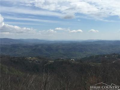 Avery County, Watauga County Residential Lots & Land For Sale: Lot 371 Reynolds Parkway