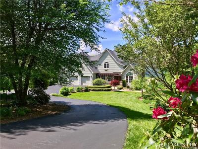 Single Family Home For Sale: 500 Forest Spring Lane