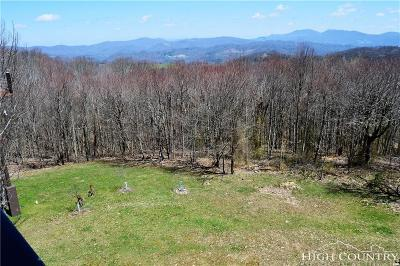 Watauga County Single Family Home For Sale: 448 Saint Andrews