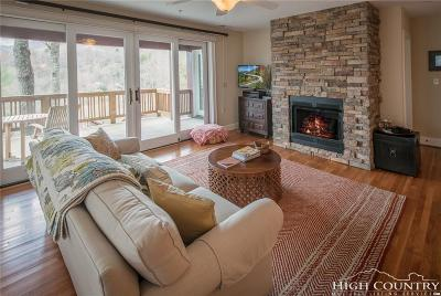 Boone Condo/Townhouse For Sale: 325 Peaceful Haven Drive #A-1