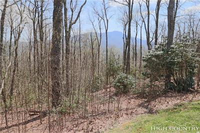 Avery County, Watauga County Residential Lots & Land For Sale: Tbd Morgan's Ridge Drive #7