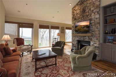 Linville Ridge Condo/Townhouse For Sale: 108 Branlaire Drive