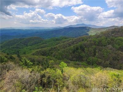 Avery County, Watauga County Residential Lots & Land For Sale: Lot 32 R Quail Hollow Drive