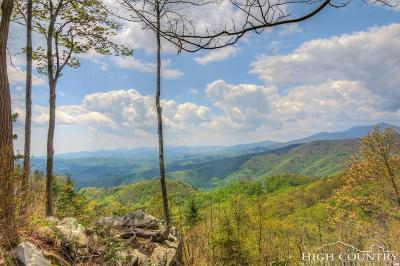 Avery County, Watauga County Residential Lots & Land For Sale: Lot 38 Quail Hollow Drive