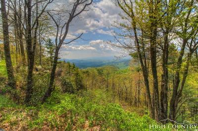 Avery County, Watauga County Residential Lots & Land For Sale: Lot 39 Quail Hollow Drive