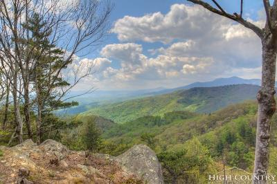 Avery County, Watauga County Residential Lots & Land For Sale: Lot 40 Quail Hollow Drive
