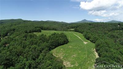 Avery County, Watauga County Residential Lots & Land For Sale: Tbd Millers Gap Highway