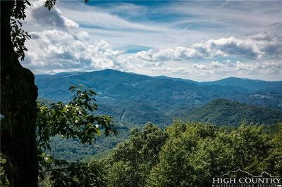 Avery County, Watauga County Residential Lots & Land For Sale: Tbd Talon Trail