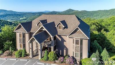 Sugar Mountain Condo/Townhouse For Sale: 146 Pleasant View #10-B