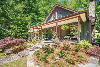 Boone Single Family Home For Sale: 2373 Shulls Mill Road