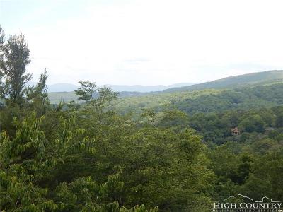 Beech Mountain NC Condo/Townhouse For Sale: $53,000