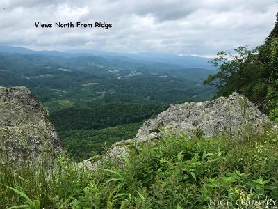 Ashe County Residential Lots & Land For Sale: Lewis Road